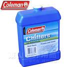 《Coleman 保冷劑一入》冷媒/保冰劑/冰磚