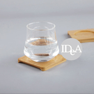 IDEA 木杯墊 木質 馬克杯 咖非杯 擺飾 文青 居家 水杯 茶杯 茶具 日式風 杯墊