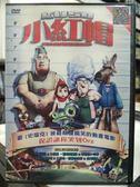 影音專賣店-Y29-062-正版DVD-動畫【 小紅帽】-國英語發音