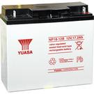 YUASA湯淺NP18-12B閥調密閉式鉛酸電池★全館免運費★『電力中心』