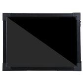 LED電子螢光板廣告板30 40小號台式發光屏店鋪夜光手寫黑板螢光板WD 檸檬衣舍