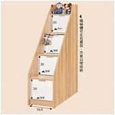 【水晶晶家具/傢俱首選】JM1699-3卡爾1.3X5.4尺低甲醛防蛀木心板樓梯收納櫃