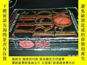 二手書博民逛書店THE罕見PED FOXY5919 不詳.