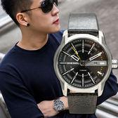 DIESEL 百搭焦點時尚腕錶 DZ1782 熱賣中!