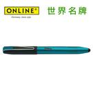 德國原裝進口 Online 超時空觸控鋼筆 26007 - 靛青色 F /支