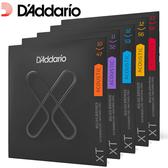 小叮噹的店-D'Addario XTABR XT系列 80/20黃銅包覆 木吉他弦