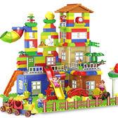 積木 兼容樂高積木城市6拼裝8女孩7男孩子3兒童玩具4益智力1-2周歲10jy【母親節禮物八折大促】