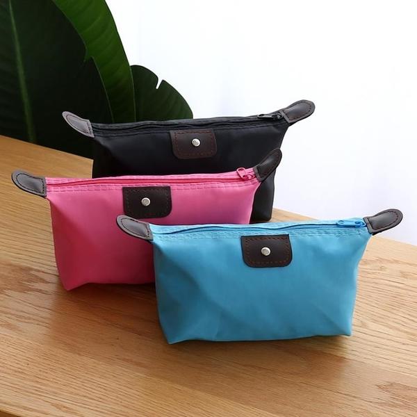 旅行化妝包便攜大容量女可愛化妝品盒收納袋洗漱包【匯美優品】
