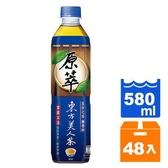 原萃 東方美人茶 580ml (24入)x2箱