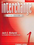 二手書博民逛書店《Interchange: Student's Book 1》