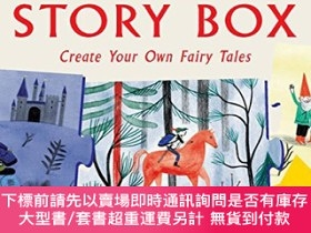 二手書博民逛書店Story罕見Box: Create Your Own Fairy TalesY451951 Magma 著