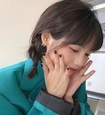 耳飾 可愛珍珠耳釘簡約女小巧百搭無耳洞耳夾耳飾2021年新款【快速出貨八折搶購】