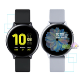 Samsung Galaxy Watch Active2 ◤送Samsung 無線閃充充電板+保溫隨手杯+專用鋼化貼◢ 手錶 R820 鋁 44mm