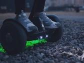 平衡車 智慧電動車藍芽卡丁車騎行雙輪成人代步車平衡車改裝 萬寶屋
