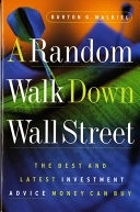 二手書《A Random Walk Down Wall Street: Including a Life-cycle Guide to Personal Investing》 R2Y ISBN:0393315290