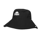 KAPPA 漁夫帽(純棉 防曬 遮陽 運動 帽子 免運 ≡排汗專家≡
