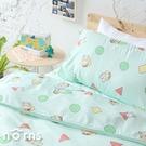 蠟筆小新鋪棉兩用被套 單人- Norns 正版授權 TENCEL天絲™萊賽爾纖維 寢具 四季被 涼被 被子