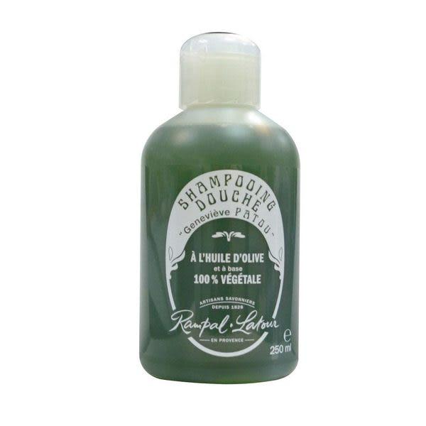 南法香頌~特級橄欖油沐浴乳250ml /罐