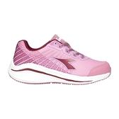 DIADORA 女專業輕量慢跑鞋(路跑 運動≡體院≡ DA31630