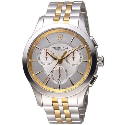 維氏 VICTORINOX SWISS ARMY ALLIANCE 腕錶系列 VISA-241747