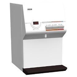 限期加贈半年份濾芯 賀眾牌 微電腦溫熱桌上型純水飲水機 UR-672BW-1 含基本安裝 能源分級第3級