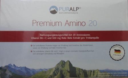 德國 安普天然濃縮營養素-25毫升*20瓶/盒 (德國安普濃縮補精)