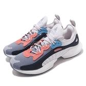 Reebok 慢跑鞋 Sole Fury 00 白 藍 男鞋 運動鞋 休閒鞋 【PUMP306】 DV9254