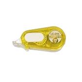 【超值加價購】 LIBERTY 利百代 迷你修正帶5mm*4M(LC-004) 迷你尺寸