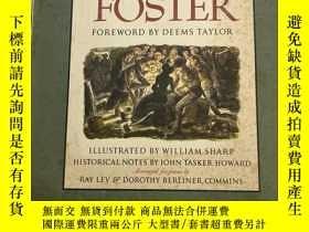 二手書博民逛書店TREASURY罕見OF STEPHEN FOSTER Y20897 STEPHEN FOSTER 出版1