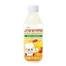 4入組 嬌嬰 電解水解營養飲品 蘋果口味 360ml【瑞昌藥局】000296