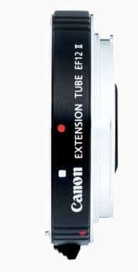 Canon Extension Tube EF 12 II 鏡頭 公司貨 EF鏡頭 晶豪泰3C 專業攝影 高雄