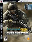 PS3 SOCOM: U.S. Navy SEALs Confrontation bundled with Bluetooth Headset 美國海豹特遣隊:對峙(美版代購)