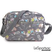 LeSportsac - Standard側背隨身包(美好的一天) 2434P F533