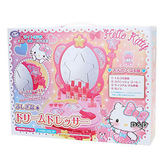 《 三麗鷗 Sanrio 》玩具有聲梳妝台 - KITTY╭★ JOYBUS玩具百貨