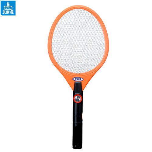 【多禮量販店】《大家源》三層充電式電蚊拍 (TCY-6103)