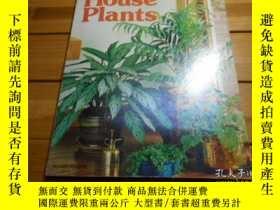 二手書博民逛書店How罕見to Grow House PlantsY20470