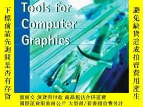 二手書博民逛書店Geometric罕見Tools For Computer Graphics-計算機圖形學中的幾何工具Y436