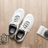 烘鞋器 乾鞋神器家用除臭殺菌宿舍學生速幹哄鞋子暖烤鞋器機 2色 雙12提前購