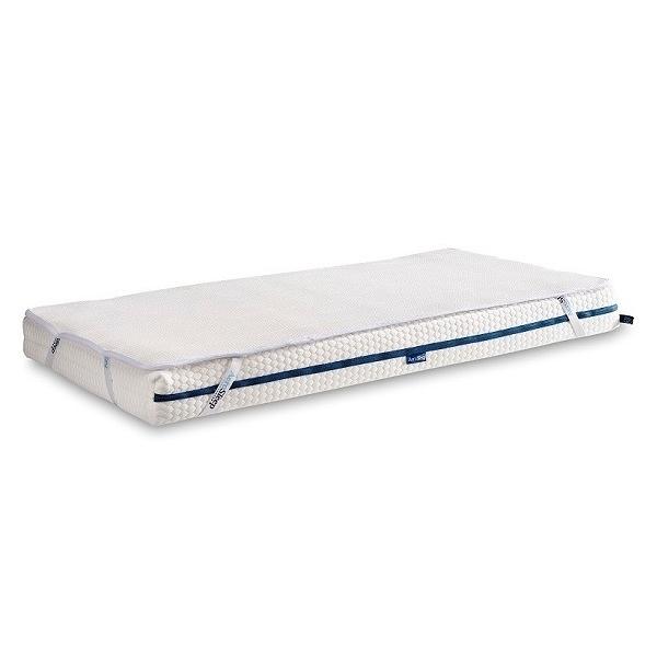 AeroSleep 安全睡眠床墊+保護墊組合(60*120cm) AS811042[衛立兒生活館]