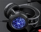 電腦耳機頭戴式台式游戲耳麥