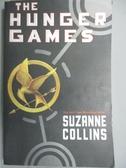 【書寶二手書T9/原文小說_LPB】The Hunger Games_Suzanne Collins