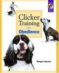 二手書博民逛書店《Clicker Training for Obedience: