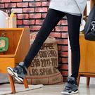【中大尺碼】鬆緊腰顯彈力牛仔褲XL-5XL 【OT52023】Minuet