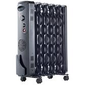 ★快譯通Abee★10片扇葉波浪型恆溫電暖器 POL-1002