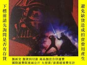 二手書博民逛書店Star罕見Wars Art: Posters (Star Wa