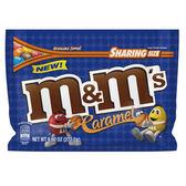 M&M S焦糖牛奶巧克力272.2g【愛買】