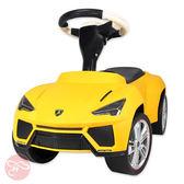 【瑪琍歐玩具】Lamborghini Urus 原廠授權 滑步車83600