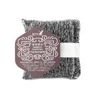 KEYTOSS 詰朵斯 竹炭添加翩翩織沐浴海棉 RE8884 台灣製