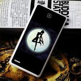 [ 機殼喵喵 ] 小米機 紅米Note 手機殼 客製化 照片 外殼 全彩工藝 SZ145 美少女戰士