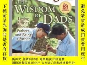 二手書博民逛書店Chicken罕見Soup for the Soul: The Wisdom of DadsY410016 P